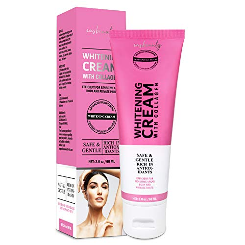 Dark Spot Corrector Cream- Body Concealer Cream for Underarms Knees Elbows Sensitive Parts