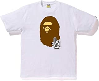 Bape by Bathing Ape Mens Camo Mens Tee Shirt Authentic