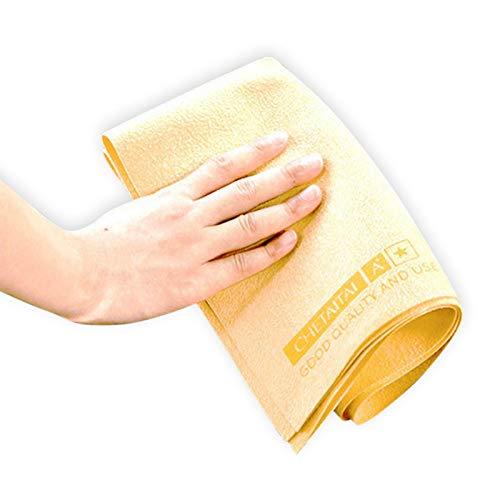 Kermit Reinigungstuch Staubwischtücher Reinigungstuch Für Küche, Fenster, Auto-Reinigungsmaschine Washabl 52 52cm