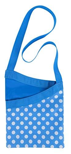 Elliotts Väska för tvättklämmor, med axelrem