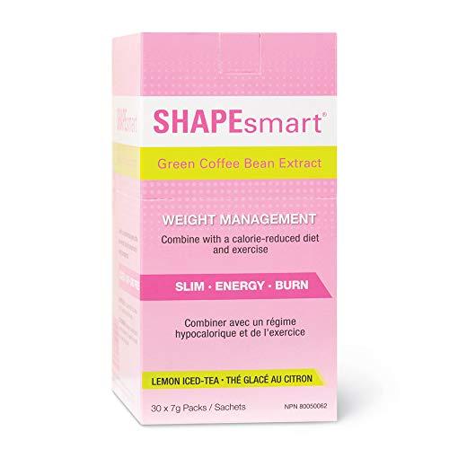 Lorna Vanderhaeghe SHAPEsmart | Weight Management Powder Supplement | 30 Servings