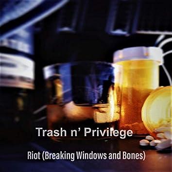 Riot (Breaking Windows and Bones) [Single Remix]