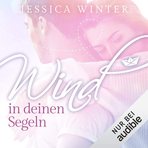 Wind in deinen Segeln cover art