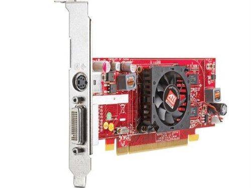 HP SG764AA - Tarjeta gráfica (Radeon HD 4550, 2048 x 1536 Pixeles, ATI, DDR2-SDRAM, 64 Bit, PCI Express x16)