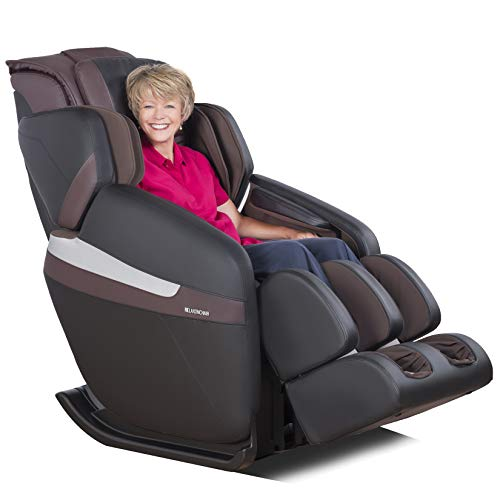 RELAXONCHAIR Full Body Zero Gravity Shiatsu Massage Chair