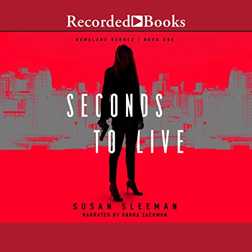 Seconds to Live cover art
