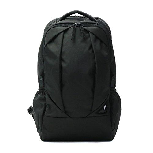 [ヌンク]nunc リュック Daily Backpack NN003010 ブラック