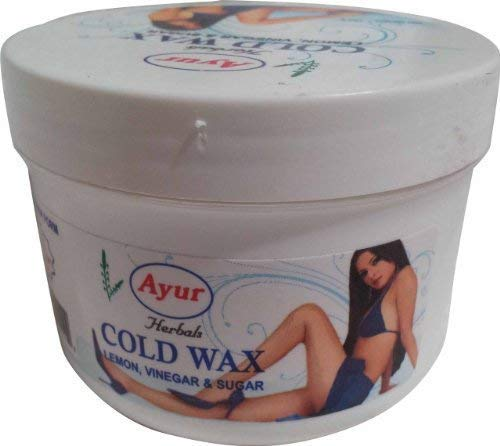 Ayur Herbals Cold Wax 150gm