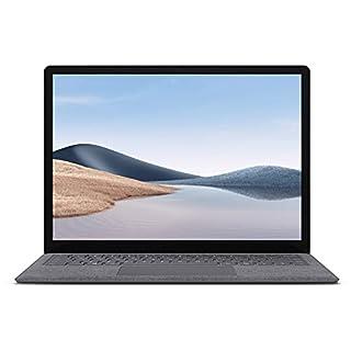 Microsoft Surface Laptop 4, 13,5 Zoll Laptop (Ryzen 5se, 8GB RAM, 256GB SSD, Win 10 Home) Platin (B08WWR6WPG) | Amazon price tracker / tracking, Amazon price history charts, Amazon price watches, Amazon price drop alerts
