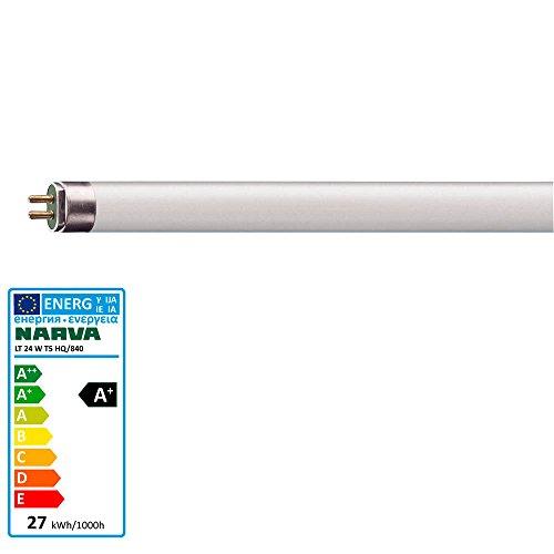 Leuchtstofflampe TL5 T5 24 Watt 840 neutralweiß - Narva