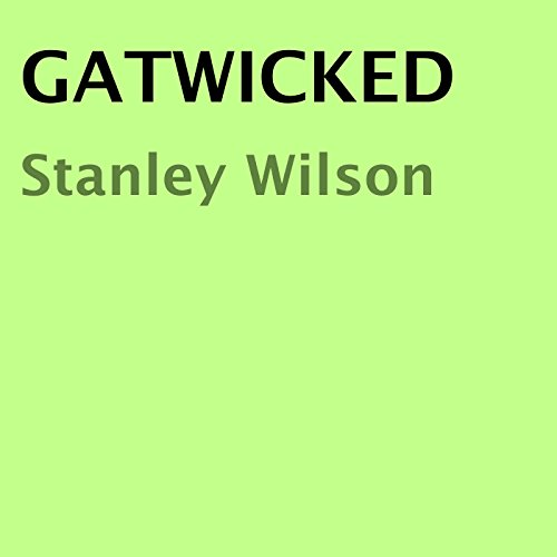 GATWICKED cover art