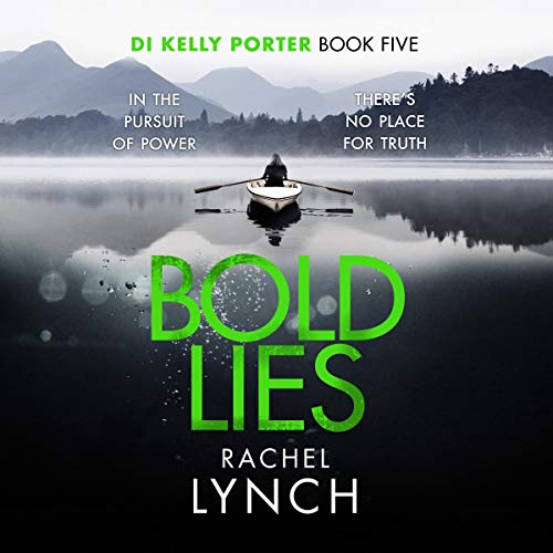 Bold Lies cover art