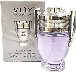 NO828 by Vilily collection for Men-eau de parfum,25ml