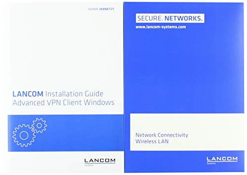 Lancom Advanced VPN Client (WIN, 1x Licence)
