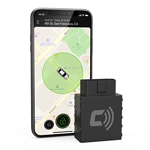 CarLock Real Time Car Tracker and Alert System