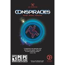 Conspiracies (輸入版)