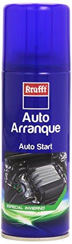 Krafft - Auto-Arranque 210 Ml 12604