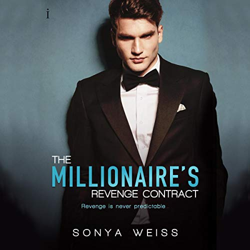 Couverture de The Millionaire's Revenge Contract