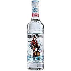 Captain Morgan White Rum 1 X 0 7 L Mit Coca Cola Zero Dose 24er Pack 24 X 250 Ml Amazon De Bier Wein Spirituosen