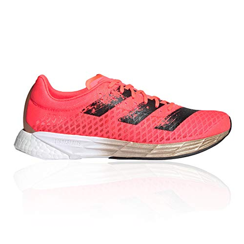 adidas Adizero Pro Women's Running Shoes - AW20-7 - Pink