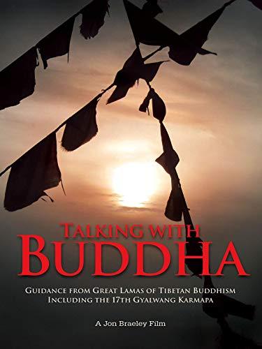 Talking with Buddha