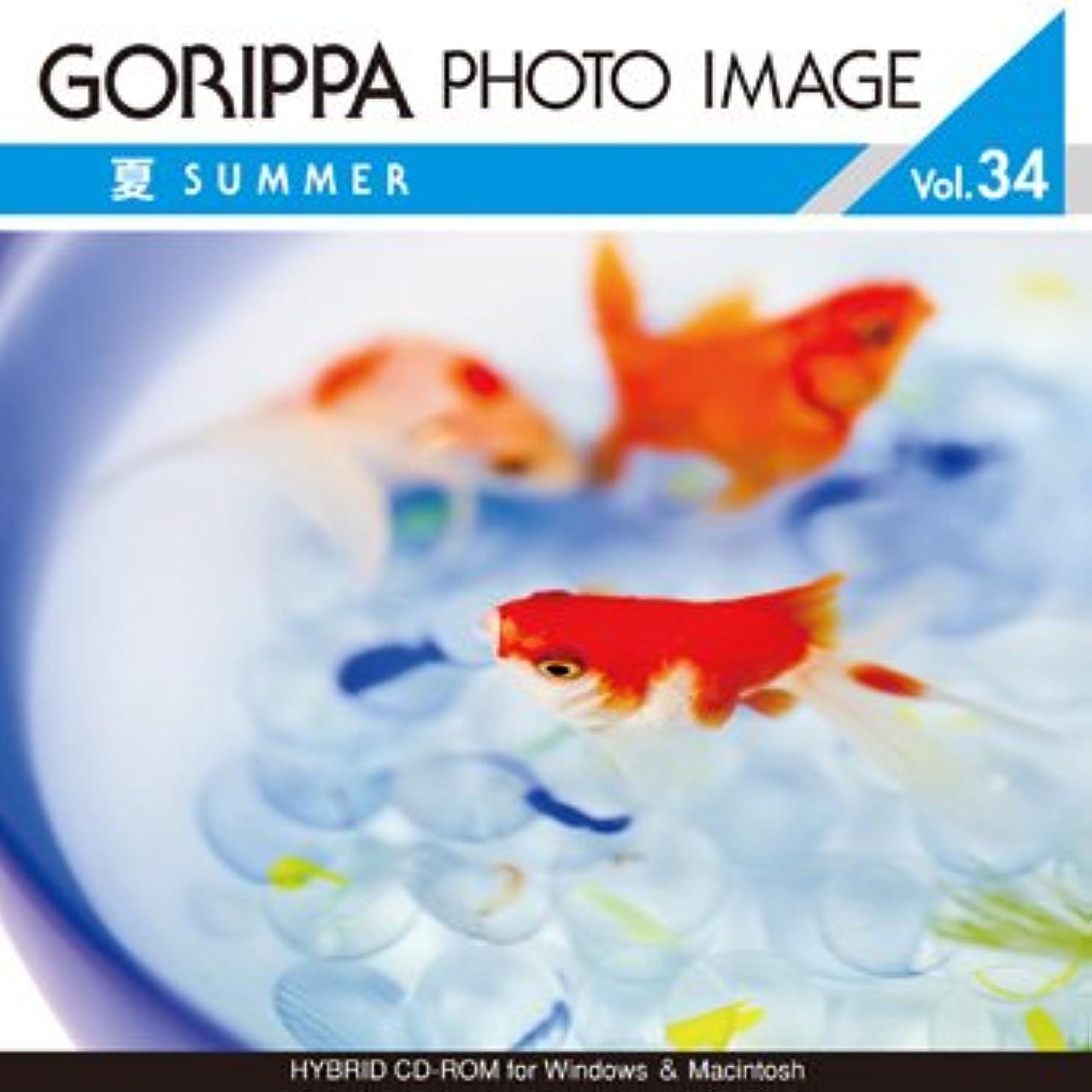 ふける合理化レッドデートGORIPPA PHOTO IMAGE vol.34 ?夏?