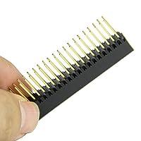 コンデンサ 12MM 40ピン女性スタッキングヘッダのラズベリーパイ2モードB&B + 10PCS