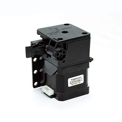 Aibecy 3D Printer Upgrade Kits, X5SA to X5SA PRO XY Axis Guide Rail Accessory Ti-tan Extruder for TRON-XY Flexible Filament