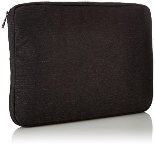 Kipling Laptop Cover 15, Unisex Adults' Bag, Grey (Spark Graphite), 15x24x45 cm (W x H x L)