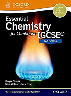 Essential Chemistry for Cambridge IGCSE®: Second Edition