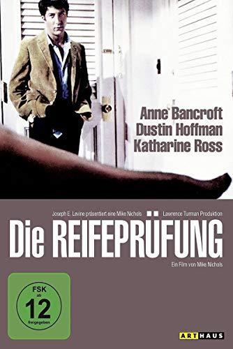 Die Reifeprüfung [Alemania] [DVD]
