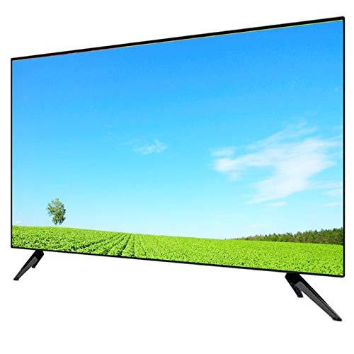 YILANJUN TV Televisión Televisor Smart LCD Alta Definición WiFi Inteligente, Disco U, Proyección de Teléfono Móvil (32...
