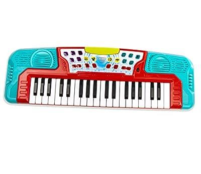 Kidoozie Superstar Keyboard