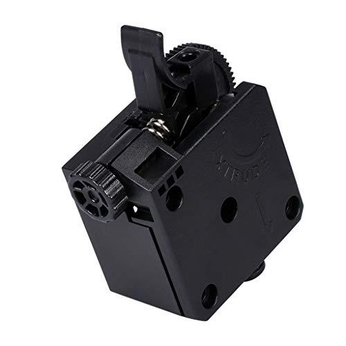Kit di estrusore per stampante 3D, miglioramento per 1,75 mm filamento stampante 3D 3:1