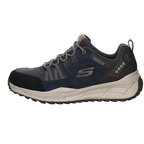 Skechers Equalizer 4.0 Trail Kandala, Zapatillas Hombre, Blue, 47.5 EU