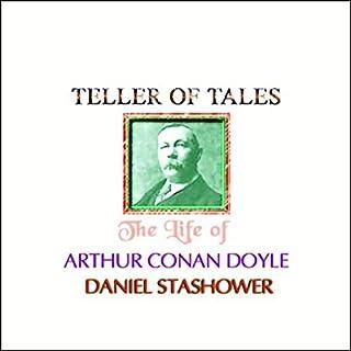 Teller of Tales audiobook cover art