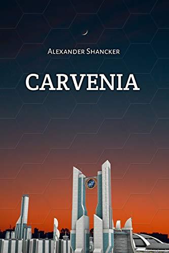 Carvenia (Spanish Edition)