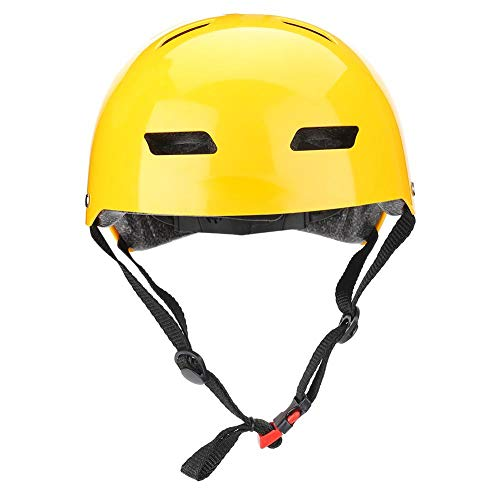 Zer one Safety Helmet Rescue Hard Hat Outdoor Sports Helmet Ventilate & Breathable with Adjustable Buckle Strap for All People