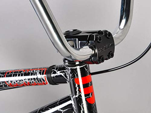 412Jds29LTL 20 Best BMX Bikes [2020]