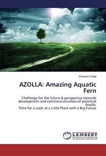 aquatic fern azolla