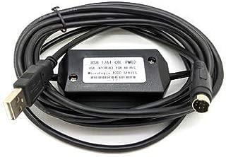 Allen Bradley Micrologix Programming Cable USB 1761-CBL-PM02