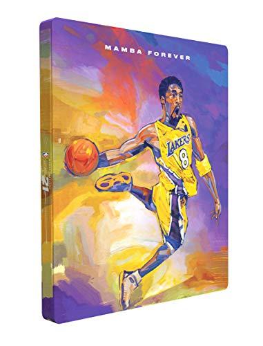 NBA 2K21 Steelbook Edition (exklusiv bei Amazon.de) - [PlayStation 4] + 15.000 VC Bonus
