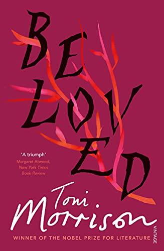 Beloved: Toni Morrison