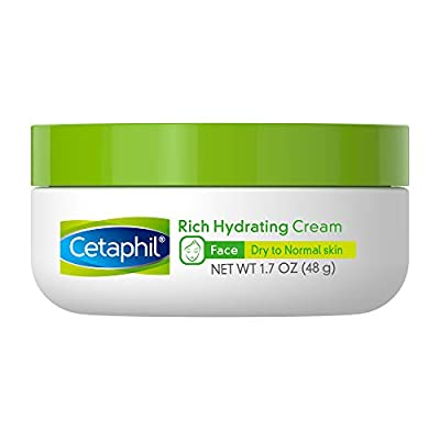 Cetaphil Rich Hydrating Cream