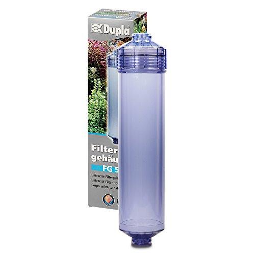 Dupla 80500 Filtergehäuse FG, 500 ml