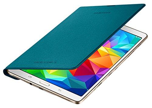 Samsung Slim Schutzhülle Hülle Cover für Galaxy Tab S 8.4 Zoll - Electric Blue