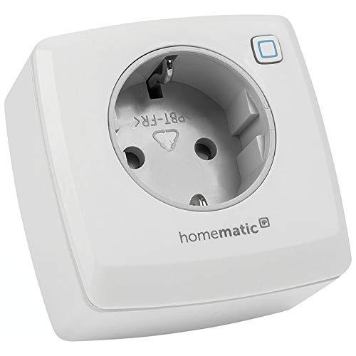 ELV Homematic IP Komplettbausatz Netzausfallüberwachung HmIP-PMFS, für Smart Home/Hausautomation