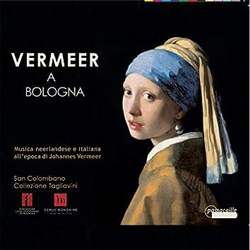 Vermeer a Bologna