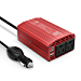 BESTEK 300W Power Inverter DC 12V to 110V AC Car Inverter with 4.2A Dual USB Car Adapter (Renewed)