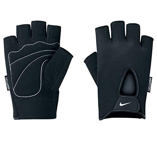 Nike Mens Fundamental Training Gloves - Medium (Black)